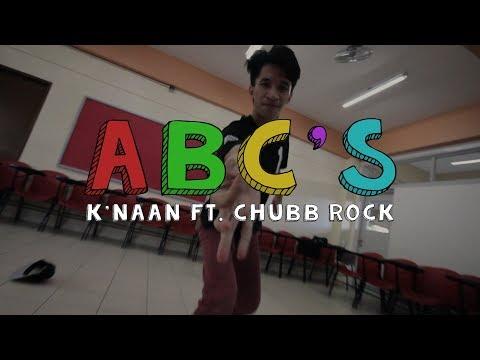 ABC's - K'NAAN ft. Chubb Rock | Gabriel Leviste Freestyle