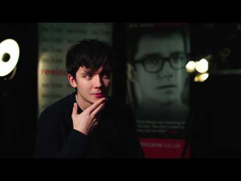 The Reel  Exclusive   Asa Butterfield