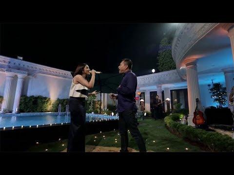 Anang Hermansyah & Ashanty - Makin Aku Cinta (Live at Music Everywhere) **