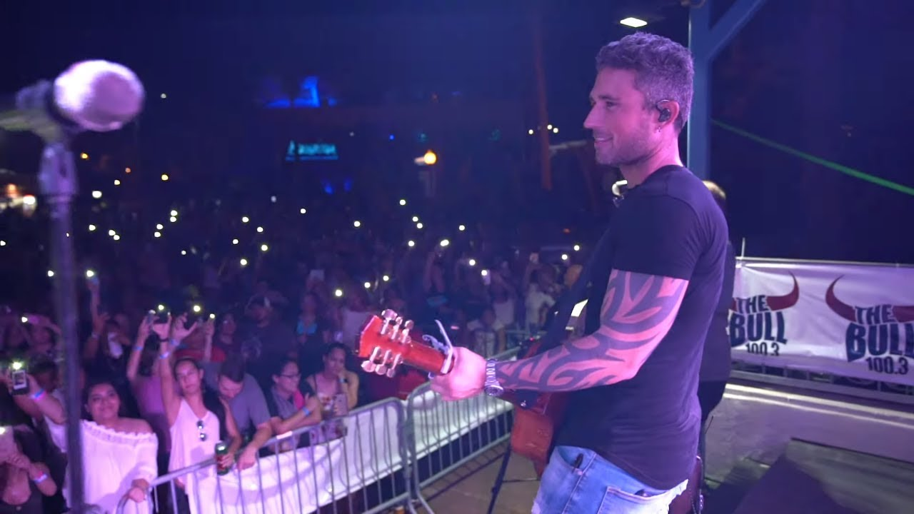 Michael Ray | Made some memories in Canada 🇨🇦
