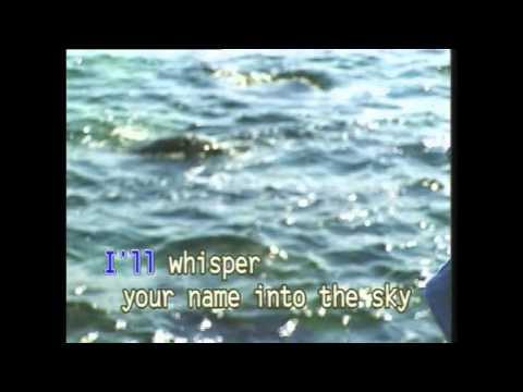 As I Lay Me Down (Karaoke) - Style of Sophie B. Hawkins
