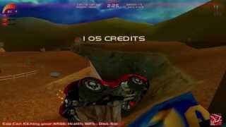 Carmageddon TDR 2000 Alpha Demo - Gameplay