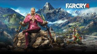 Far Cry 4 - PC Gameplay Maximum Settings MSI GTX 770 + i5 3570K.