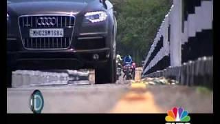 2009 Audi Q7 - Overdrive First Drive