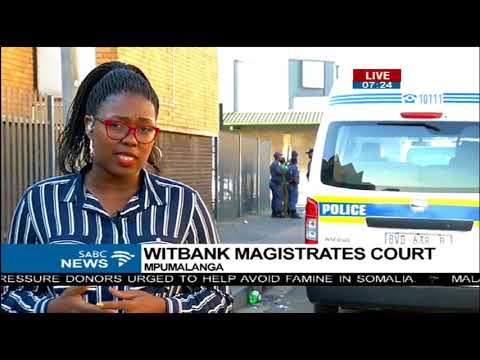 Sangoma charged with child murders to appear before Witbank Magistrates Court