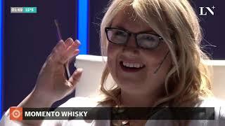 Momento Whisky: La biografía no autorizada de Alberto Fernández