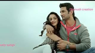 Gambar cover Hey penne en nenjil sainthu kolkirai song | new whatsapp status song | tamil song