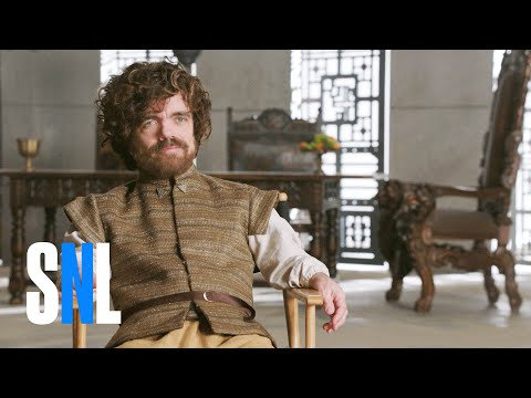 Game of Thrones Sneak Peek - SNL