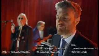 Charlie Brooker 2014 Wipe - Reasons To Be Fearful