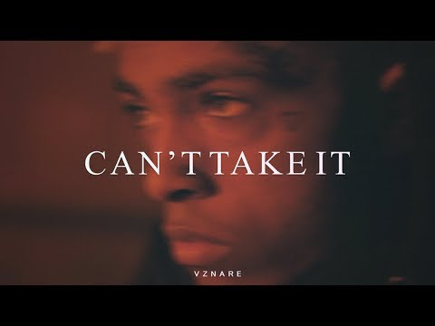 XXXTENTACION Type Beat - Can't Take It (Prod. By @MB13Beatz)