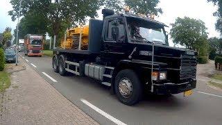 Truckrun 2e Mond 03-06-2018 Tweede Exloërmond