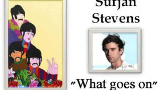 What Goes On - Sufjan Stevens