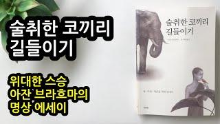 술취한 코끼리 길들이기 [아잔 브라흐마ㅣ명상 에세이] …