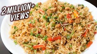 Soya Pulao | Pulao Recipes | Ruchi