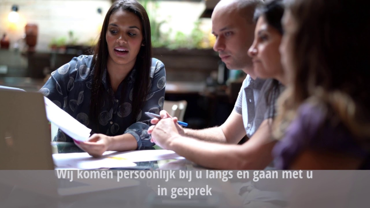 Bedrijfsvideo BeYOU Business Performance