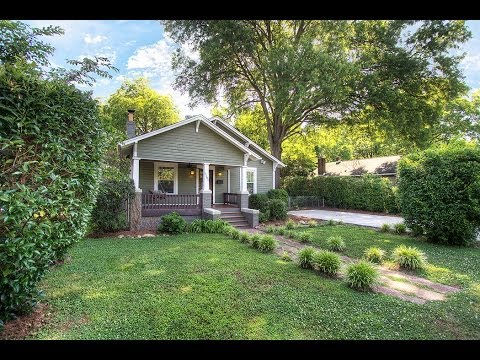 Cl Ic Renovated Noda Bungalow At 34th Street
