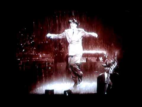 George Raft Dancing to Sweet Georgia Brown