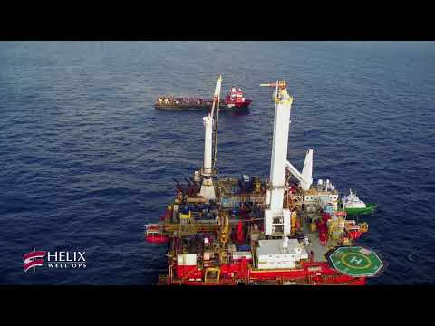 Helix Well Ops - Q4000
