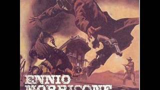 Once Upon a Time in the West Soundtrack (Man With a Harmonica) Resimi