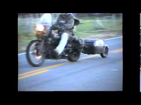 cyclope remorque moto 1 une roue rat bike one wheel motorcycle trailer youtube. Black Bedroom Furniture Sets. Home Design Ideas