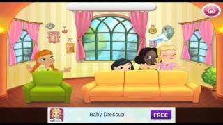 Best Mobile Kids Games - Pj Party - Crazy Pillow Fight - Tabtale