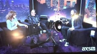 Andrew dice clay fights with ex on Tom green live