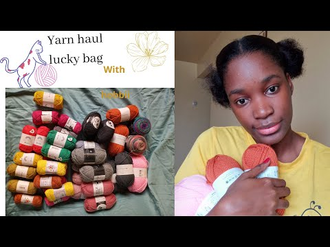 crochet edition  