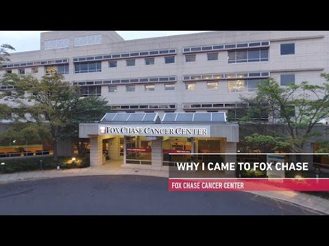 Fox Chase Physicians: Visionaries in Cancer Care