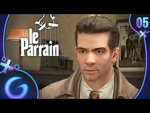 LE PARRAIN FR #5 : Vengeance au restaurant