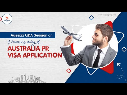 Australian Skilled Visa Processing Time & Occupation Ceiling