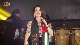 ديانا حداد  - حسبته راح متغلي (العين تحتفل بالإتحاد 46) | 2017