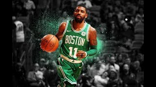 Kyrie Irving Mix - Thotiana
