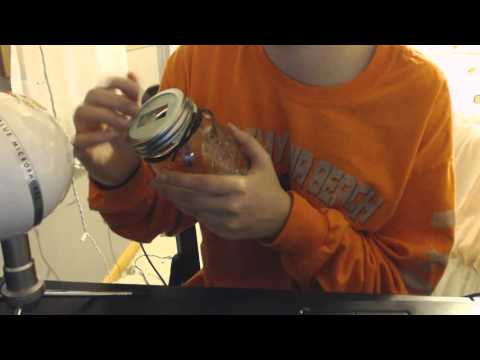 So many triggers! ASMR-Tapping, Crinkle, Scratching, Sticky, Water, Hand movements, Coins,