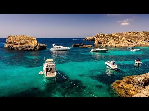 Ocean Tourism - Malta