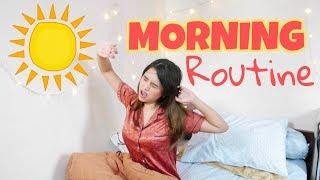 Download Video MORNING ROUTINE | Shely Che MP3 3GP MP4