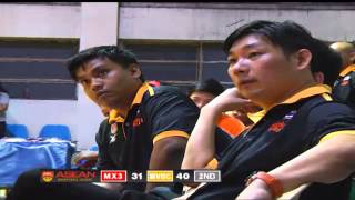 ABL 2015-2016 GAME 16: Pilipinas MX3 Kings vs. Mono Vampire Basketball Club