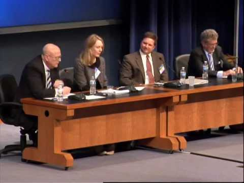 CSF 2011 | Panel Discussion: Sovereignty, Energy, and the Gl