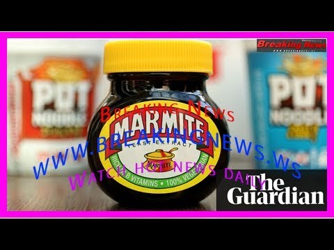 Marmite maker unilever threatens to pull ads from facebook and google