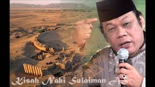 KH Zainudin MZ  Kisah Nabi Sulaiman dan Ratu Bilqis