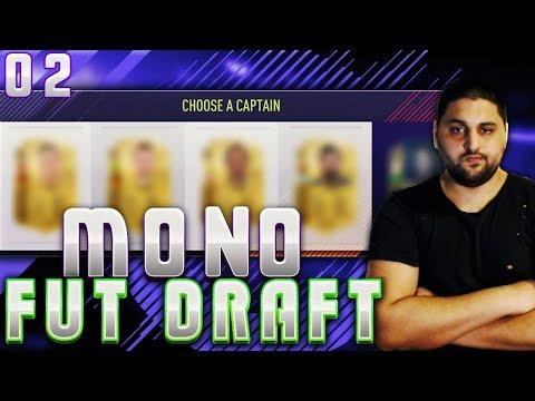 ΩΡΑΙΟ HYBRID ΜΕ ICON!!~FIFA 18 Μόνο FUT Draft[2]