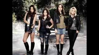 Pretty Little Liars 6x06 song- Claire Guerreso- Burning Like Fire