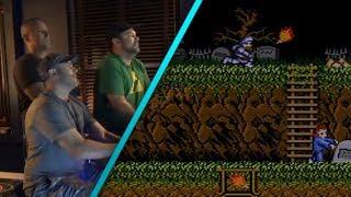 HARDER THAN DARK SOULS? - Swifty's Gaming House Arcade Highlights w/ Paco & Ernesto