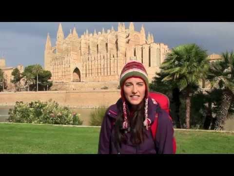 Yolanda Aguiló a la conquista de Sudamérica - Destino Sudamérica