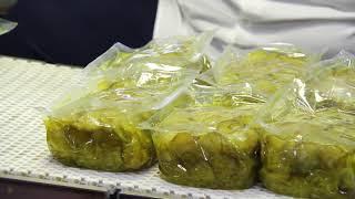 Hausbeck Pickle Co. produces p…