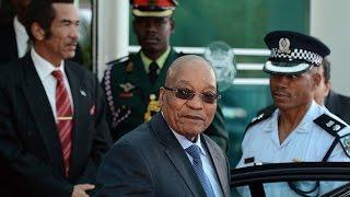 WATCH: Corruption case against Zuma is