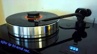 CHERRELLE WITH ALEXANDER O'NEAL - Saturday love (Instrumental) , 12'' , 1985