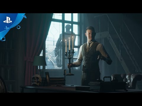 The Dark Pictures Anthology: Little Hope - Launch Date Trailer | PS4