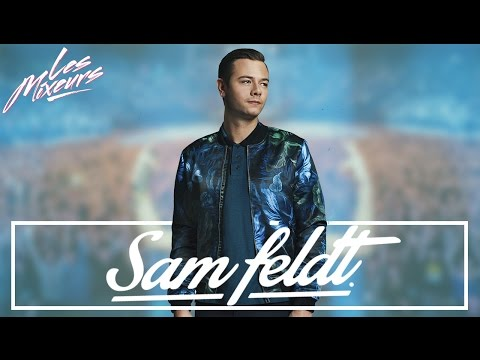 Les Mixeurs - Interview Sam Feldt @Showcase Paris