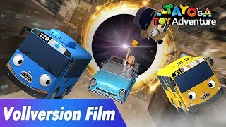 Tayo Mission Ace 2 l Tayo Cartoon für Kinder l Tayo's Spielzeug Abenteuer l Tayo Der Kleine Bus