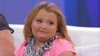 """""""too real for reality"""" the doctors get real with reality stars the honey boo boo health interven…"""